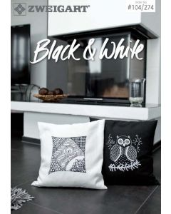 Heft No. 274 Black & White