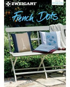 Heft No. 279 French Dots