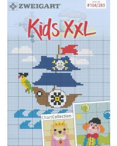 Heft No. 283 Kids XXL