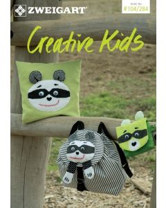 Heft No. 284 Creative Kids
