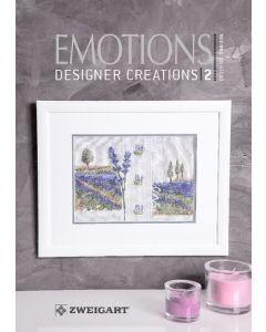 Heft No. 286 Emotions - Designer creations 2