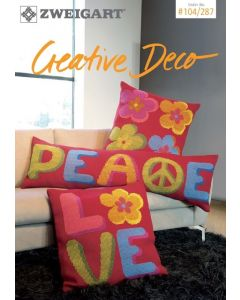 Heft No. 287 Creative Deco
