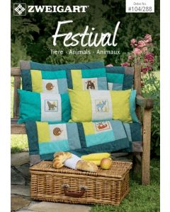 Heft No. 288 Festival Animals