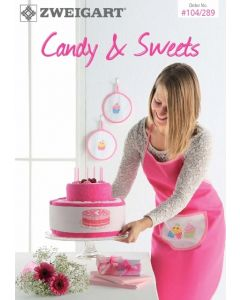 Heft No. 289 Candy & Sweets