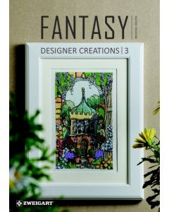 Heft No. 292 Fantasy - Designer Creations 3