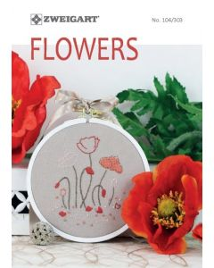 Heft No. 303 Flowers