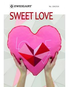 Heft No. 314 Sweet Love