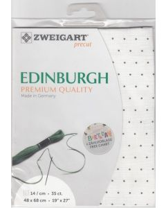 Precut Edinburgh Mini Dots