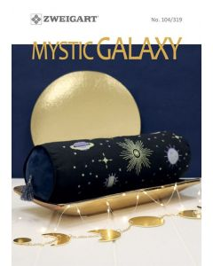 Heft No. 319 Mystic Galaxy