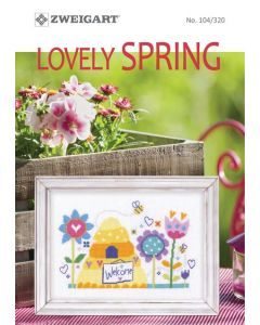 Heft No. 320 Lovely Spring